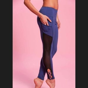 Popflex Leggings w/ Pockets